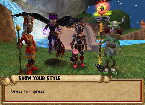 Wizard101 Free Download